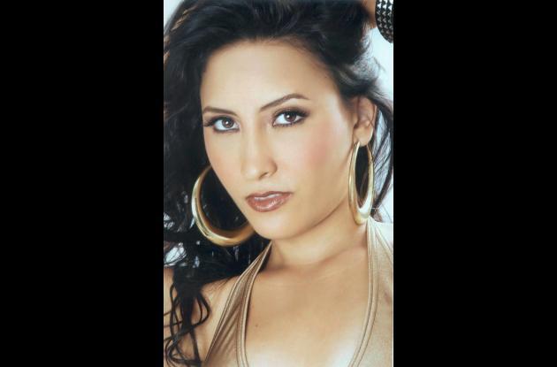 Rossana Fortich González