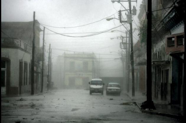 huracán Irene República Dominicana