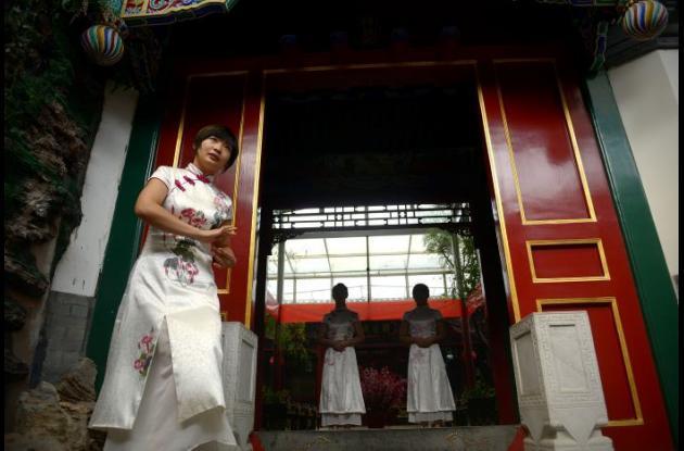 Xiao Shan