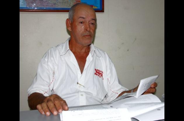 Noel Restrepo
