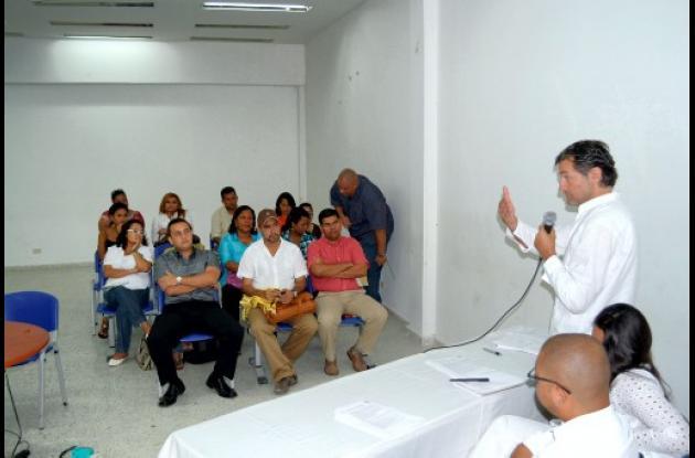 Buen balance de la atención a víctimas del conflicto armado en Cartagena.