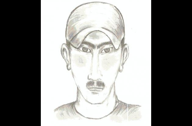 Retrato hablado de presunto asesino de jueza de Tame, Arauca.