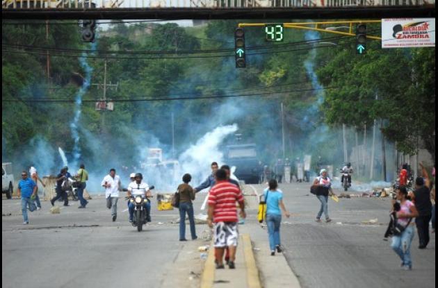 Sigue complicada la situación en cárceles de Venezuela.