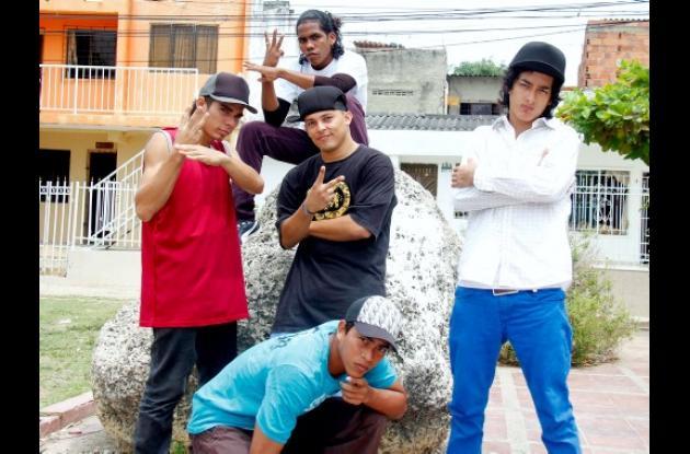 Reyes del Piso: De las calles a los escenarios
