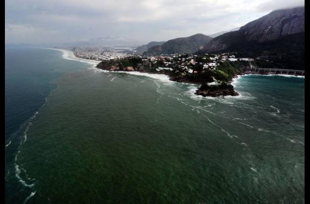 """Los debates estarán centrados en la """"economía verde"""". RIO +20"""