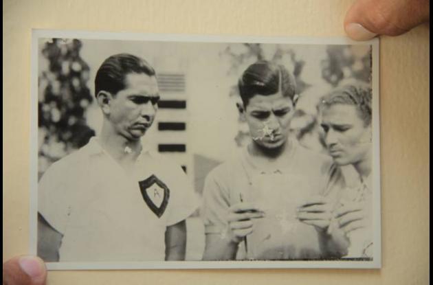 Roberto Meléndez fue considerado un caballero del fútbol.
