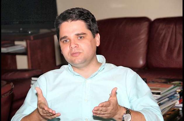 Roberto Useche Vivero