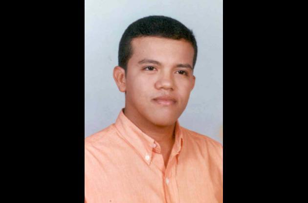 Rodrigo Guardo Reyes, secretario de Salud de Arjona.