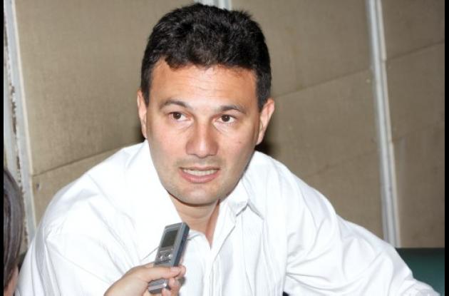 Jesús Rodríguez, presidente de la ACN.