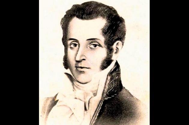 Manuel Rodríguez Torices