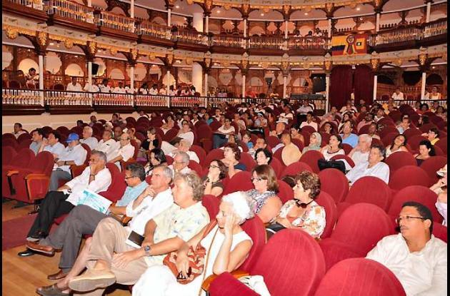Seminario Internacional del Bicentenario de la Independencia de Cartagena.
