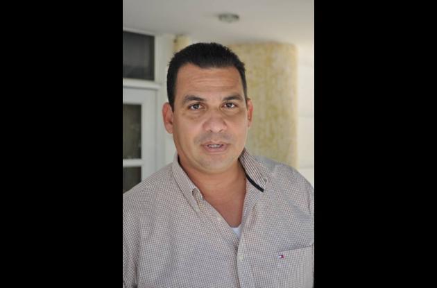 Rubén Romero Mouthón