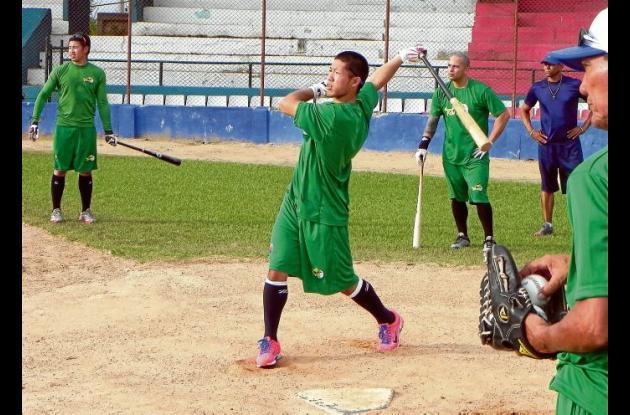 Béisbol en Sincelejo