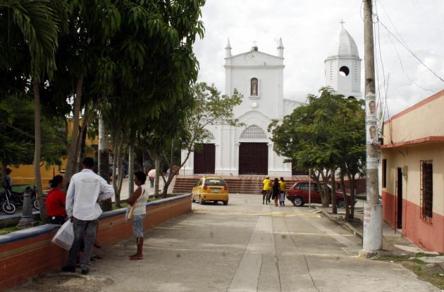 Elecciones en Morroa, Sucre