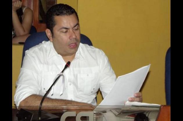 Antonio Salim Guerra