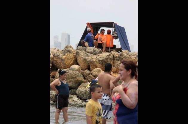 Salvavidas Cartagena