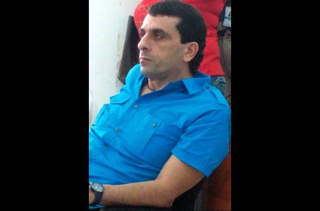 Samuel Viñas asesinó a su ex esposa Clarena Acosta Gómez, en hechos ocurridos el