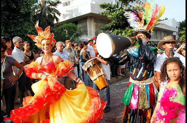 carnaval de san diego cartagena