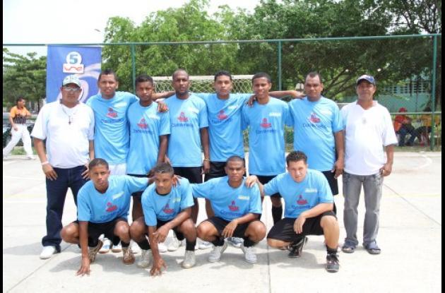 El equipo San Isidro-Uruguay buscará el tercer lugar