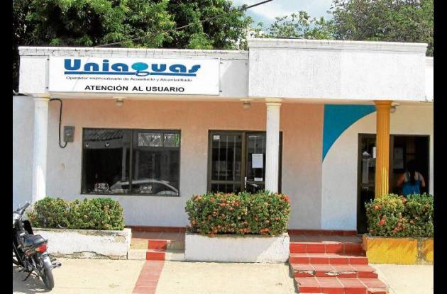 La superintendencia sancionó a Uniaguas