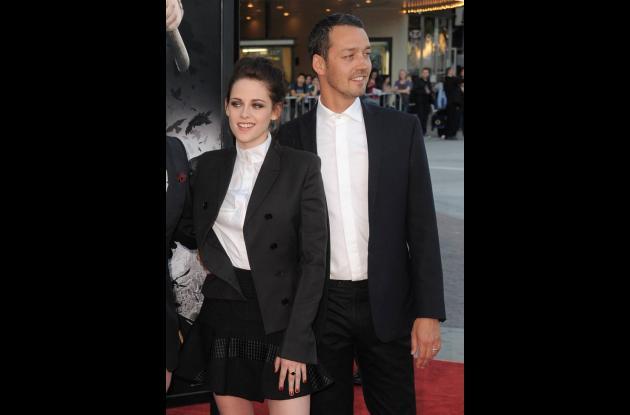 Actriz, Kristen Stewart y Director de