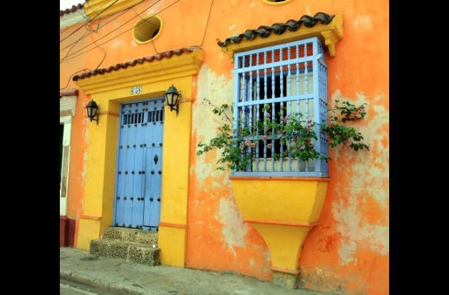 Barrio San Diego