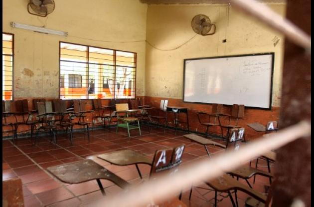 Institución Educativa San Felipe Nery