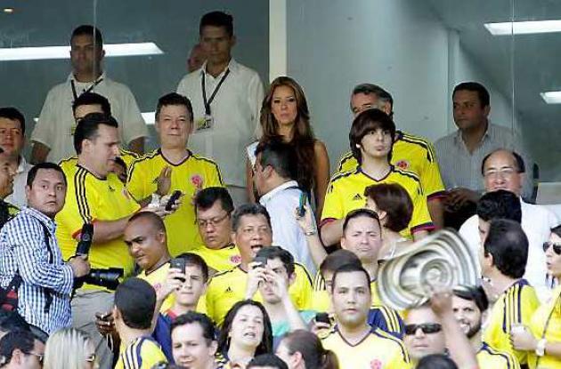 Tristeza real por derrota de Colombia