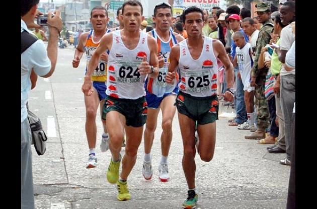 Carrera Atlética Mariscal Sucre