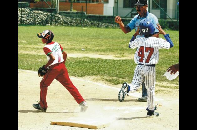 Escuela de Béisbol de Comfasucre