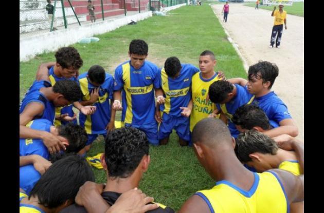 B.J. Sincelejo Fútbol Club