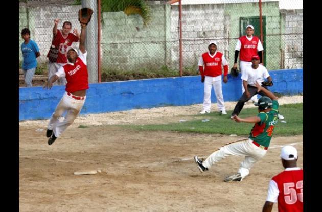 Campeonato Nacional de Softbol Masculino 2011