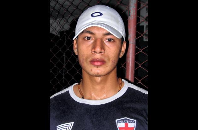 Edgar Mercado, pelotero más valioso de Sucre.