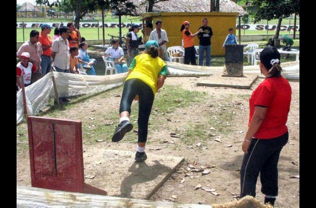 regional de minitejo en Colombia