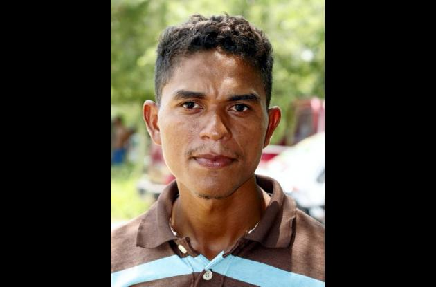 Yeison Castro Ponce, mejor arquero del torneo.