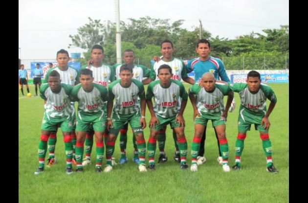 Juventud El Cortijo, equipo de fútbol sub 20