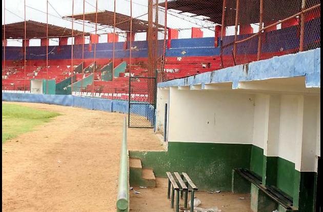 Estadio 20 de Enero de Sincelejo