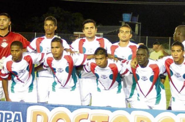 Sucre Fútbol Club tiene cuatro triunfos y tres empates