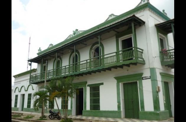 La antigua sede de Gobierno municipal se convertirá en la Casa de la Cultura. En