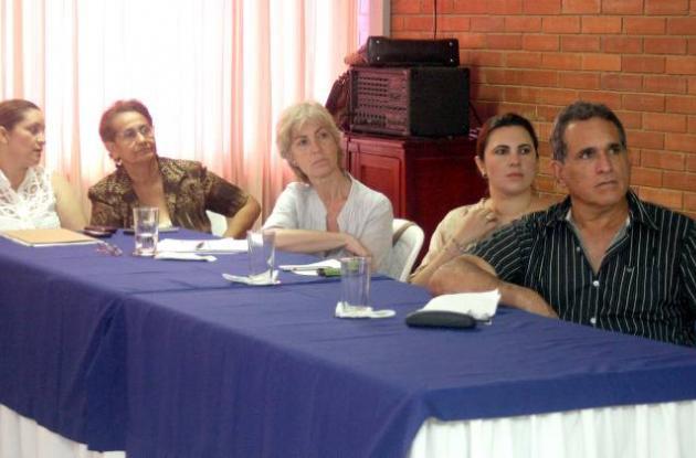 Comité Interinstitucional para los Derechos Humanos.