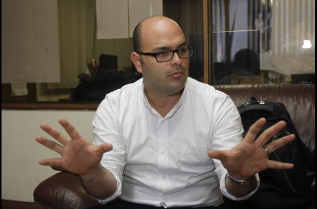 Gerardo Quimbay