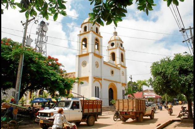 Municipio de San Marcos, Sucre.