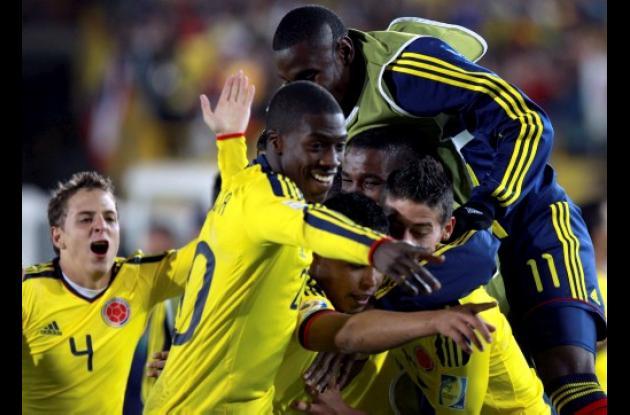 Colombia realizará el programa