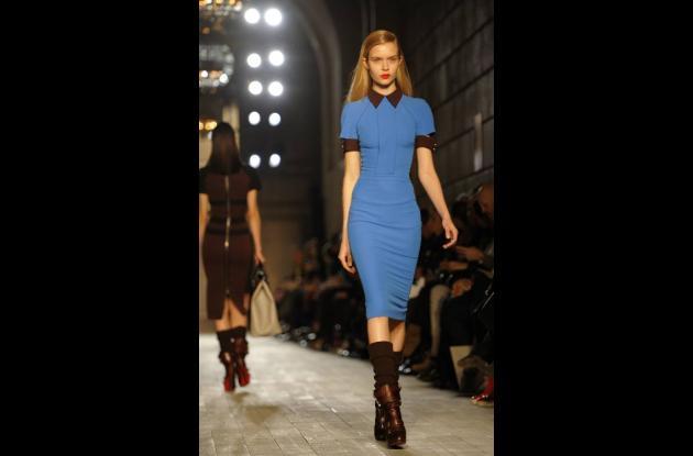 Semana de la Moda de Nueva York: moda para todos los gustos.