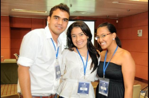 Periodistas en seminario con JJ Rendón