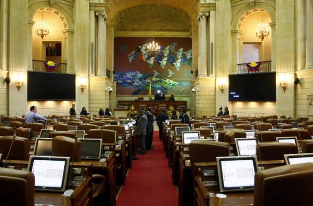En la nueva legislatura del Congreso, que comienza el próximo 20 de julio, serán