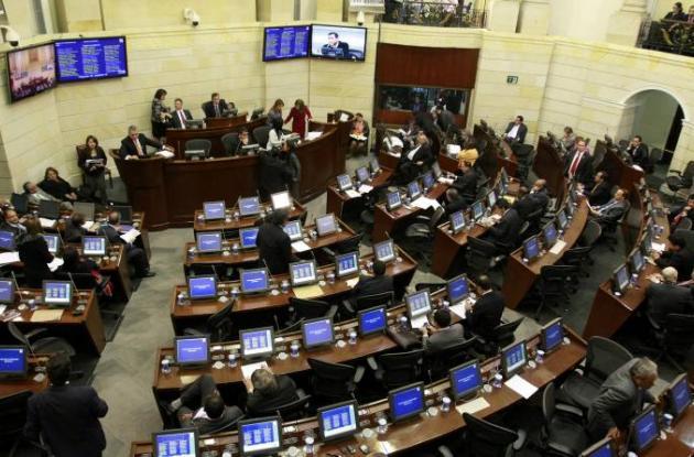 SENADO DE LA REEPUBLICA DE COLOMBIA