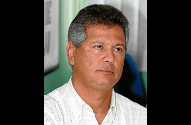 Antonio Guerra De La Espriella, senador sucreño.