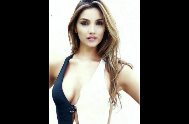 Señorita Valle: Melina Ramírez Serna