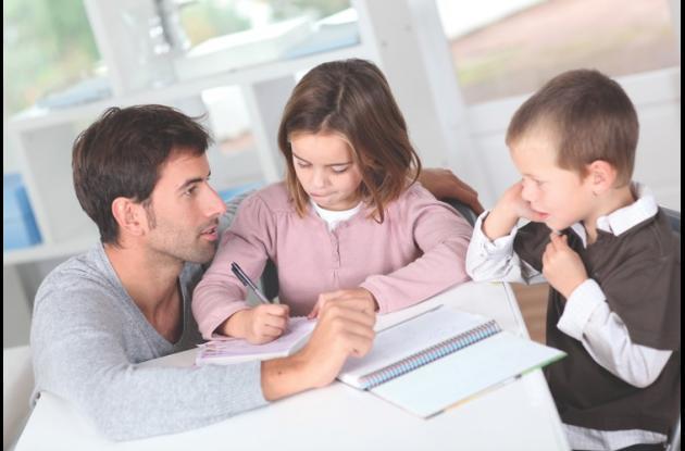De padres separados a buenos papás